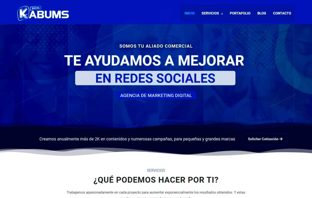 Social Kabums